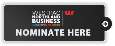 Northland Business Champion 2020 Nominate here